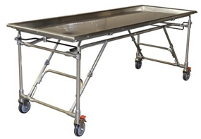 embalming-table-folding